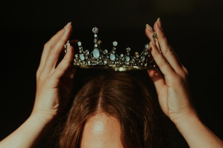 A Rainha Ester