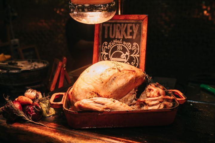 Receitas de Natal parte 02- carnes eacompanhamentos