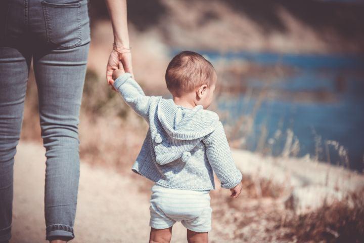 A pergunta que toda mãe deve responder, todos os dias, muitas vezes aodia