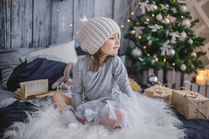 Natal: tempo deagradecer
